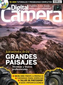 Digital Camera España – Enero, 2017 [PDF]