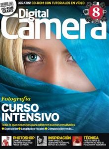 Digital Camera España – Febrero, 2016 [PDF]