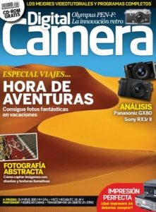 Digital Camera España – Julio, 2016 [PDF]