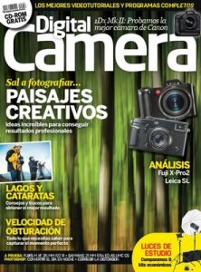 Digital Camera España – Junio, 2016 [PDF]