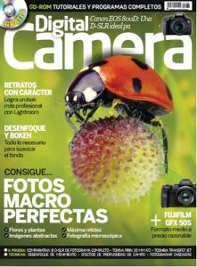 Digital Camera España – Junio, 2017 [PDF]