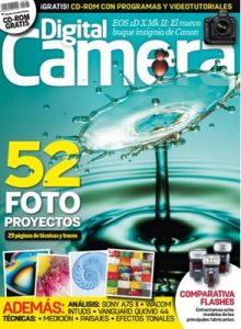 Digital Camera España – Marzo, 2016 [PDF]