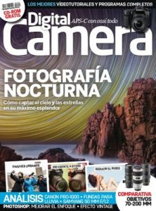 Digital Camera España – Mayo, 2016 [PDF]