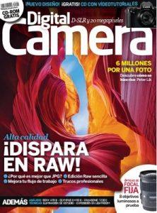 Digital Camera España – Noviembre, 2015 [PDF]