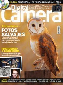 Digital Camera España – Noviembre, 2016 [PDF]