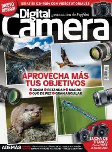 Digital Camera España – Octubre, 2015 [PDF]