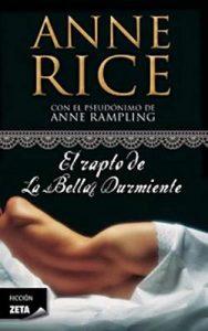 El rapto de la Bella Durmiente (Saga de la Bella Durmiente 1) – Anne Rice [ePub & Kindle]
