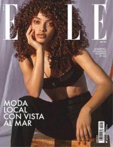 Elle México – Abril, 2019 [PDF]