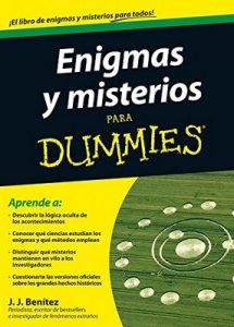 Enigmas y misterios para Dummies – J. J. Benítez [ePub & Kindle]