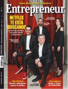 Entrepreneur en Español – Abril, 2019 [PDF]