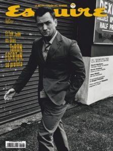Esquire España – Mayo, 2019 [PDF]
