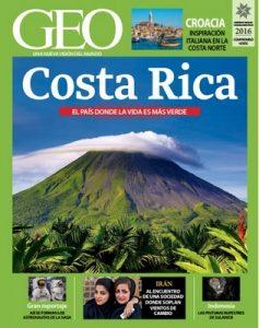 Geo España – Julio, 2016 [PDF]