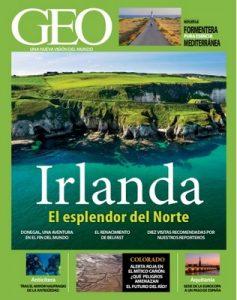 Geo España – Junio, 2016 [PDF]