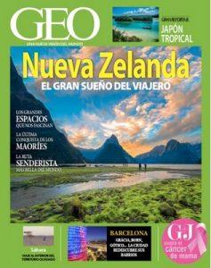 Geo España – Octubre, 2016 [PDF]