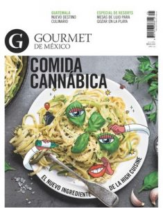 Gourmet de México – Abril, 2019 [PDF]
