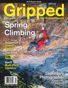 Gripped – April, 2019 [PDF]