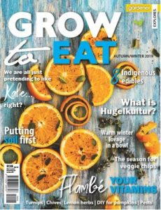 Grow to Eat – Autumn Winter, 2019 [PDF]