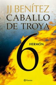 Hermón. Caballo de Troya 6 – J. J. Benítez [ePub & Kindle]