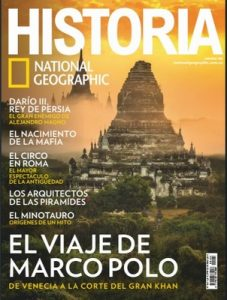 Historia National Geographic – Mayo, 2019 [PDF]