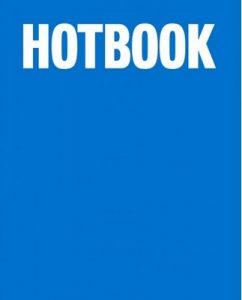 Hotbook n° 33 – 2019 [PDF]