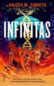 Infinitas – Haizea M. Zubieta [ePub & Kindle]