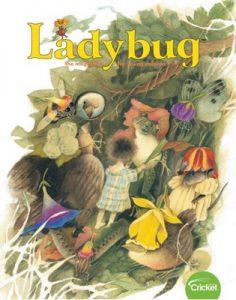 Ladybug – April, 2019 [PDF]
