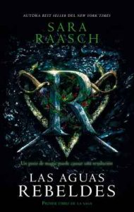 Las aguas rebeldes (Puck) – Sara Raasch [ePub & Kindle]