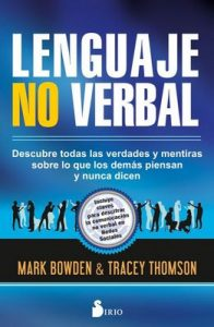 Lenguaje no verbal – Mark Bowden, Tracey Thomson [ePub & Kindle]