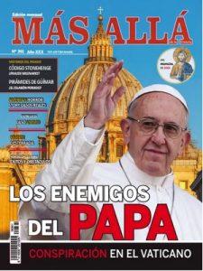 Más Allá – Abril, 2019 [PDF]