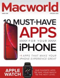 Macworld Australia – March, 2019 [PDF]