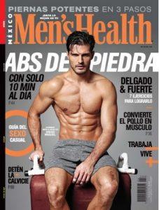 Men's Health México – Abril, 2016 [PDF]