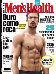 Men's Health México – Julio, 2016 [PDF]