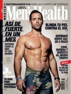 Men's Health México – Marzo, 2016 [PDF]
