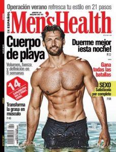 Men's Health México – Mayo, 2016 [PDF]