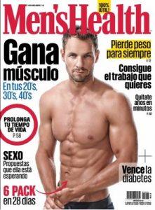 Men's Health México – Noviembre, 2016 [PDF]