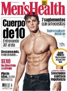 Men's Health México – Septiembre, 2016 [PDF]