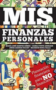 Mis finanzas personales – V. A. [ePub & Kindle]