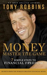 Money Master the Game: 7 Simple Steps to Financial Freedom – Tony Robbins [ePub & Kindle] [English]