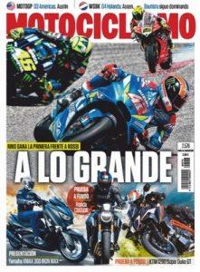 Motociclismo España – 23 Abril, 2019 [PDF]