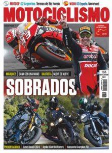 Motociclismo España – 9 Abril, 2019 [PDF]