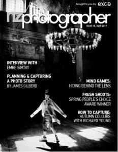 NZPhotographer – April, 2019 [PDF]