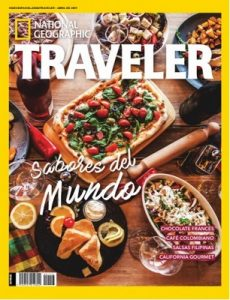 National Geographic Traveler en Español – Abril, 2019 [PDF]