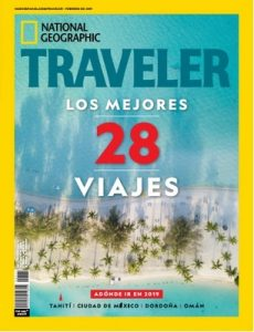 National Geographic Traveler en Español – Febrero, 2019 [PDF]