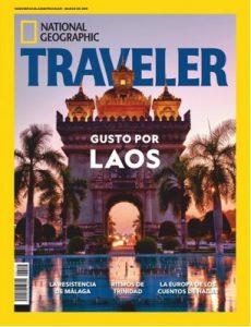 National Geographic Traveler en Español – Marzo, 2019 [PDF]