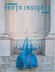 Photo Insights – April, 2019 [PDF]
