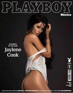 Playboy México – Diciembre, 2018 [PDF]