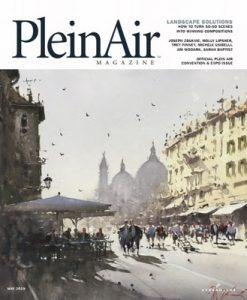 PleinAir Magazine – April, 2019 [PDF]