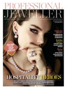 Professional Jeweller – March, 2019 [PDF]