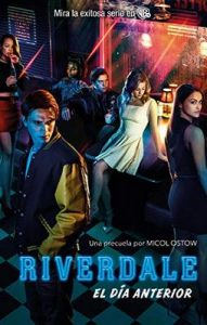 Riverdale (Puck) – Micol Ostow [ePub & Kindle]