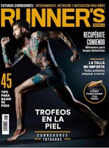 Runner's World México – Abril, 2019 [PDF]